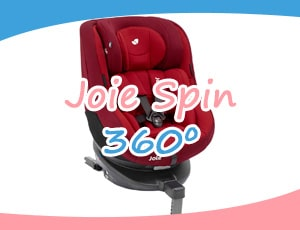 Joie Spin 360 opiniones